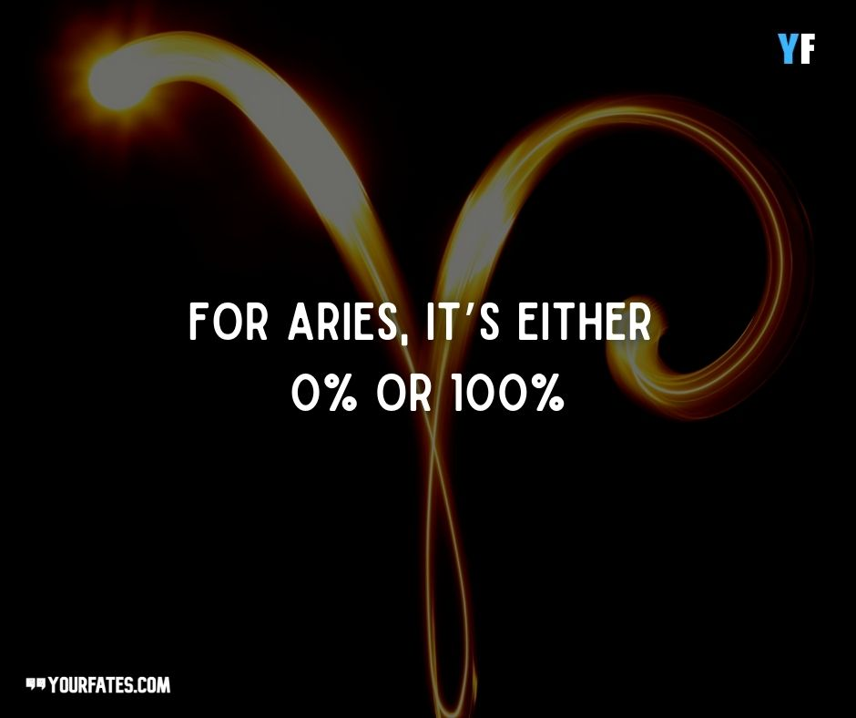 aries quotes for instagram