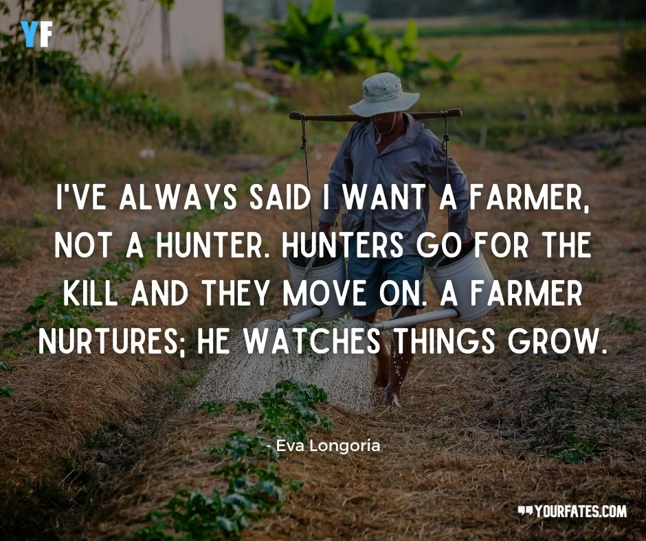 proud to be farmer quotes