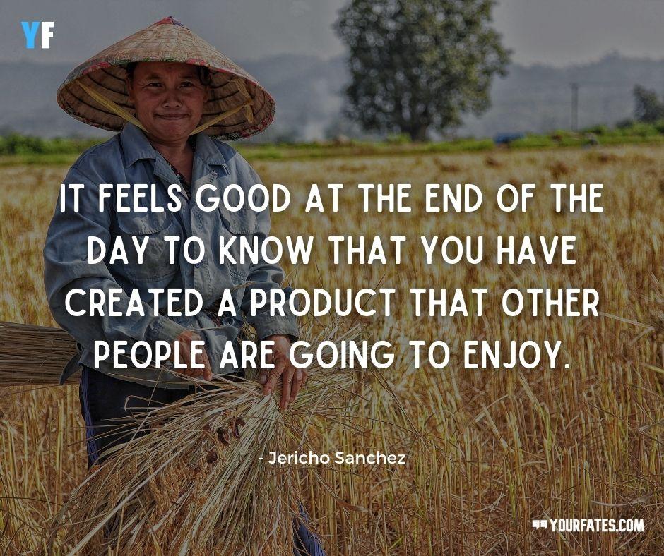respect farmer quotes