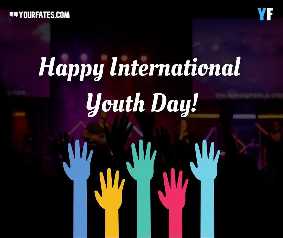 International Youth Day Image