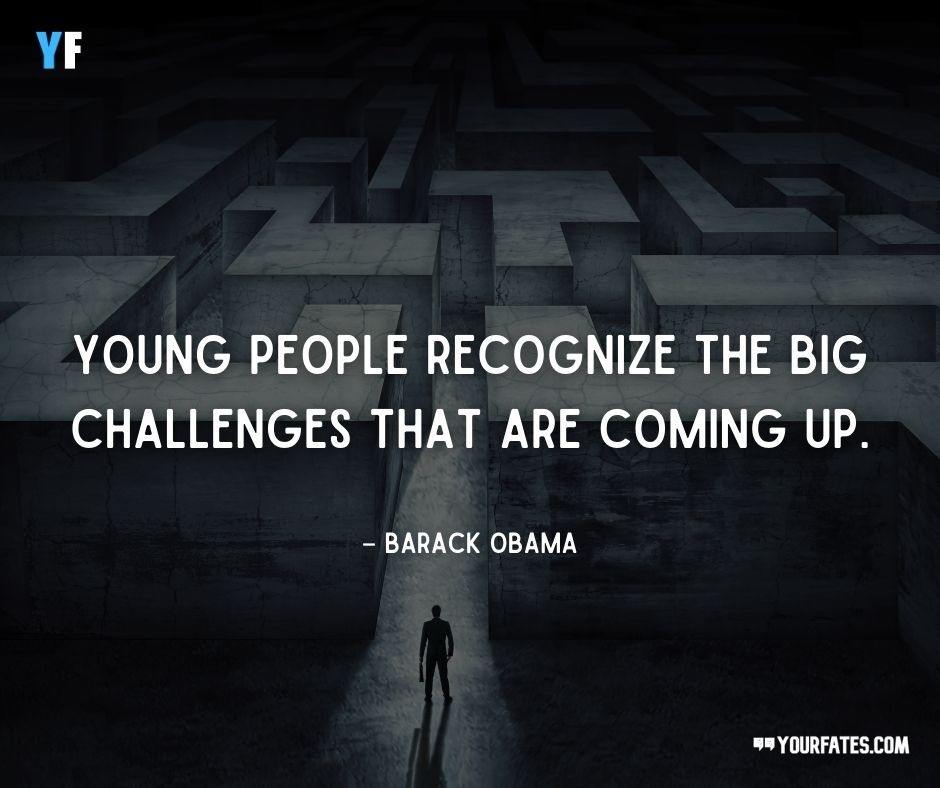 International Youth Day Quotes