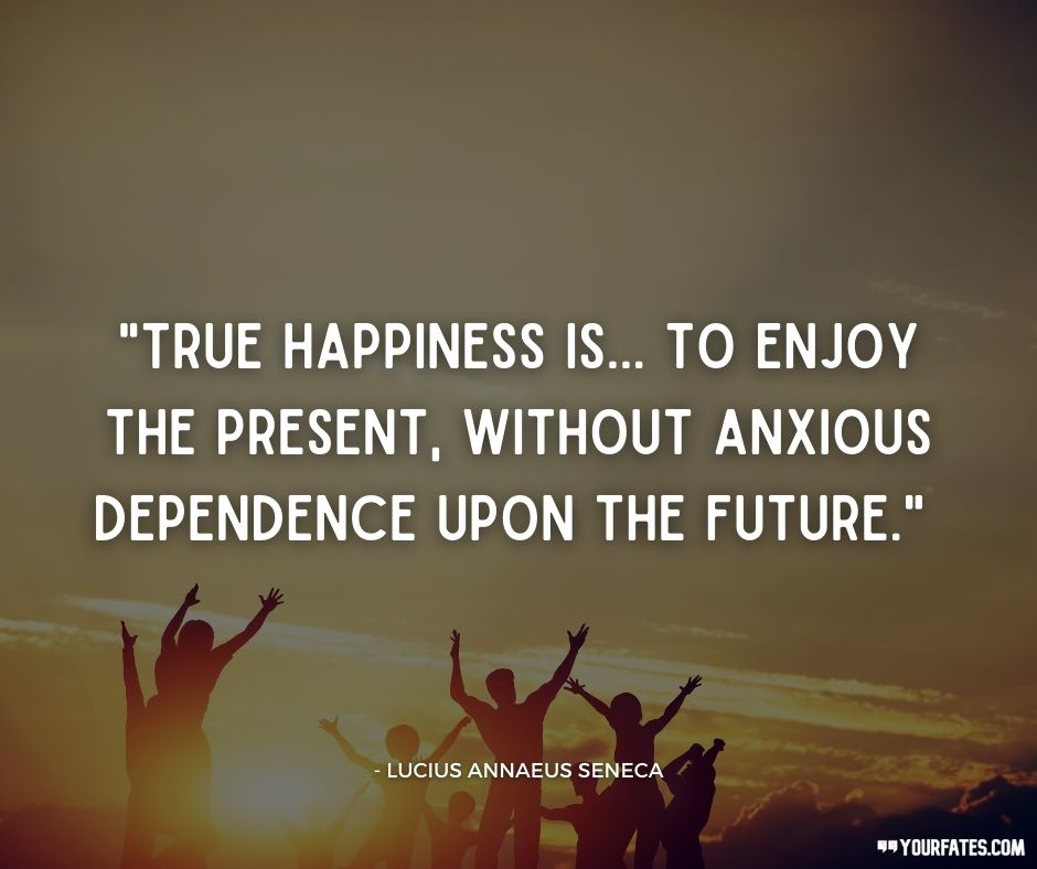 happiness quotes short