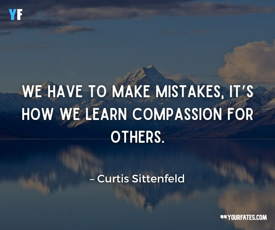 make mistake quotes