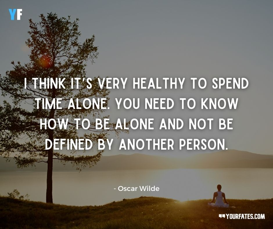 loneliness and solitude quotes
