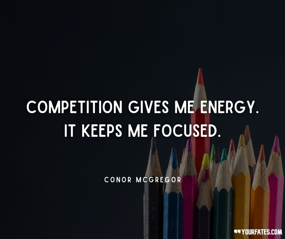 Inspiring Quotes on competition