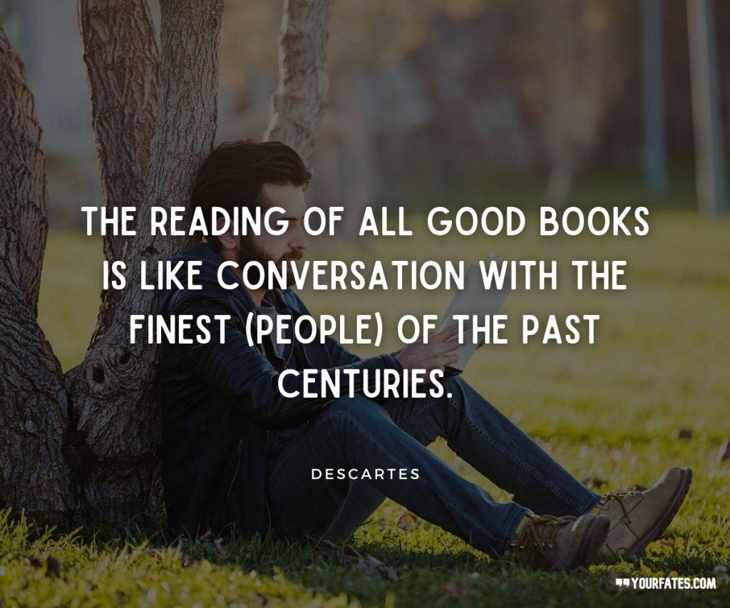 inspiring reading quotes